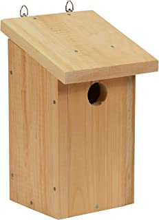 Hearthside Classics - DIY Build-Your-Own Bluebird House Kit - All Parts Included