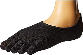 Dash Full Toe Non-Grip