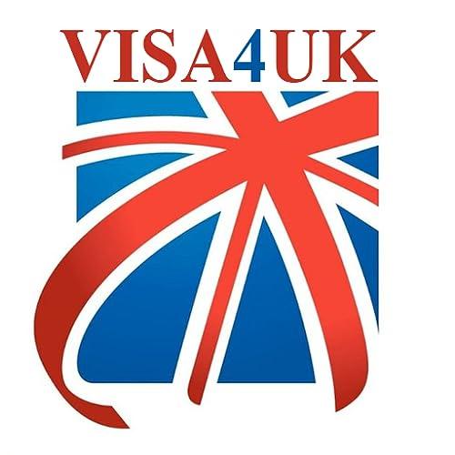 Visa4UK - UK visa application