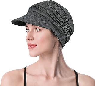 قبعة البيسبول المصنوعة من الخيزران الناعم للنساء