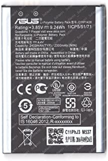 ASUS Batteria ZENFONE 2 Laser ZE500KL Z00ED 3.85V 2400mAh C11P1428
