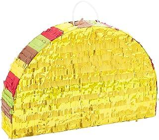 Mini Taco Pinata (17 x 10 in.)