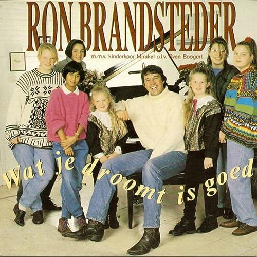 Korte Film de Ron Brandsteder featuring Kinderkoor Mirakel en ...