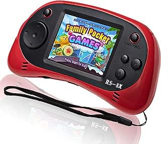 genesis portable game player games