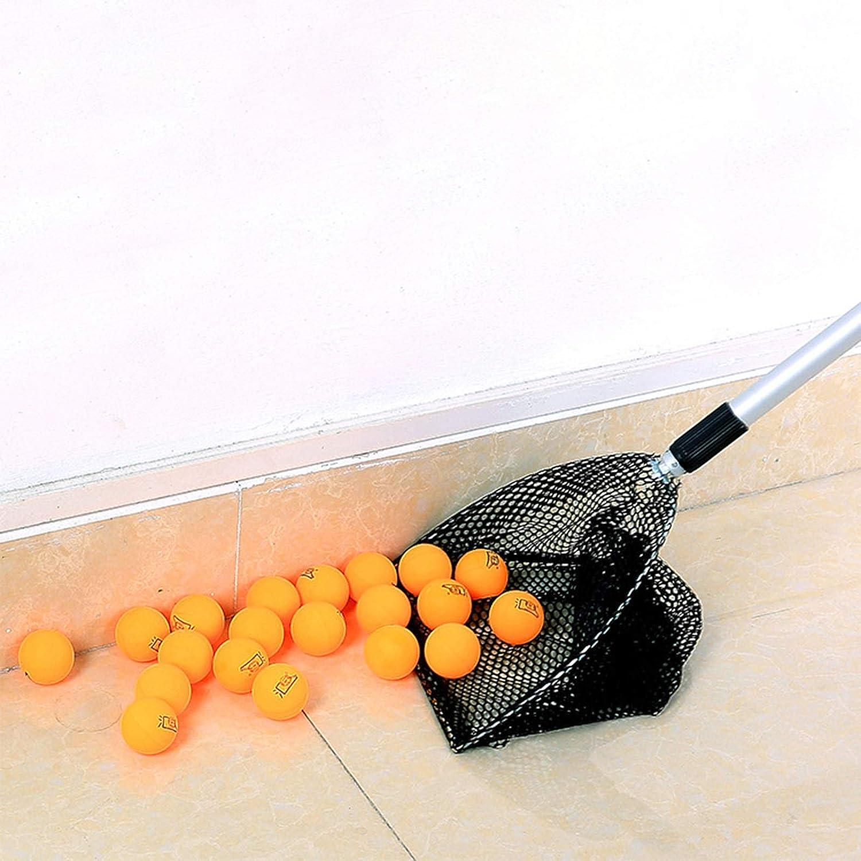 Estadio Sports Space Detective Table Tenis Special Ball Picker Ventas directas en la planta Polina de golf Retriever Telescopio Pingpong Recogida Recogida Net Tabla de entrenamiento Picador