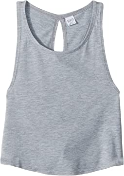 Cross-Back Tank Top (Little Kids/Big Kids)