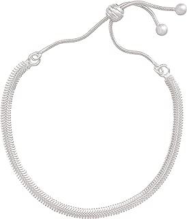 Best bolo chain bracelet Reviews