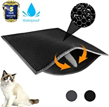 Waretary Professional Cat Litter Mat, XL Jumbo 30