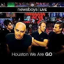 Newsboys Live: Houston We Are Go (Live)