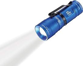 Troika Eco Beam Zaklamp, magnetisch, officiële licensed by Volkswagen, wit ledlicht, 3 lichtfuncties: 2 lichtsterktes, kni...