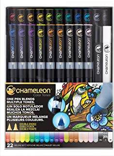 Best chameleon markers 52 set Reviews