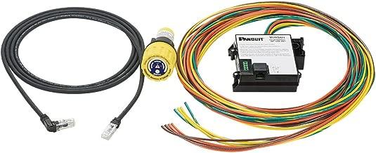 Panduit VS-AVT-C02-L03 Absense of Voltage Tester, 32-140Degrees_Fahrenheit