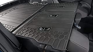 Subaru 2018 2019 2020 Crosstrek Impreza Rear Seat Back Protector Cover Genuine OEM