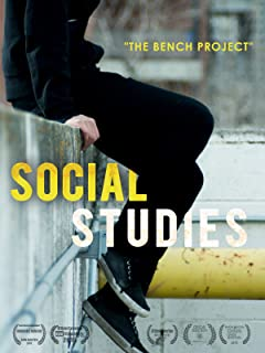 The Bench Project: Social Studies