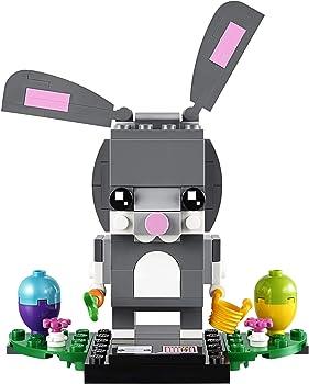 Lego BrickHeadz Easter Bunny 126 Piece Building Kit