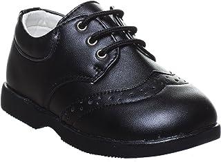 eaf3b3cf569815 Amazon.fr : costume mariage enfant garcon : Chaussures et Sacs