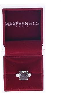 Silver MAXEVAN Ring 38907