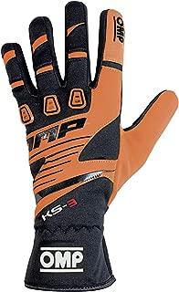 omp karting gloves