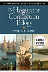 The Huguenot Connection Trilogy Paperback