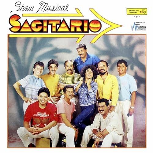 Macho Mexicano de Show Musical Sagitario en Amazon Music ...