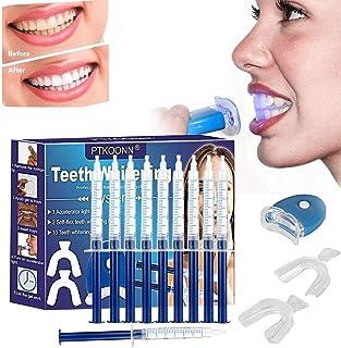 Kit de Blanqueamiento Dental,Blanqueadoras Para Dientes Blancos,Producto BlanqueadorDental Profesional,Kit de