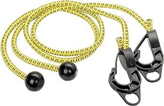 Wolfcraft 3294000 60cm Stretch Cords voor Dekzeilen met bal en haak
