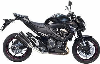 16-18 Honda CBR500R: Leo Vince GP Duals Slip-On Exhaust (Stainless Steel)