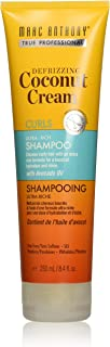 Marc Anthony Defrizzing Coconut Curls Hair Care Shampoo, 8.4 Ounces