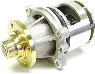 BMW High Performance Water Pump EMP STEWART E36 E46 E39 X5 Z3 (6 Cyl.) M50/52/54