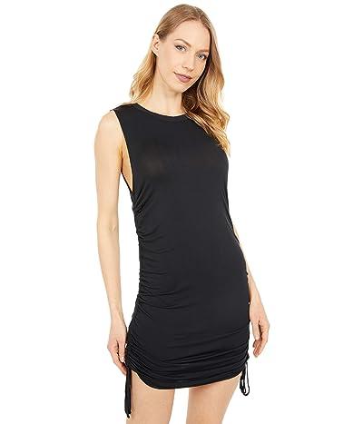 Volcom Cinch U Were Gone Dress (Black) Women
