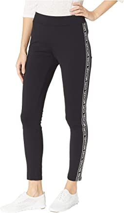 Logside Panel Leggings