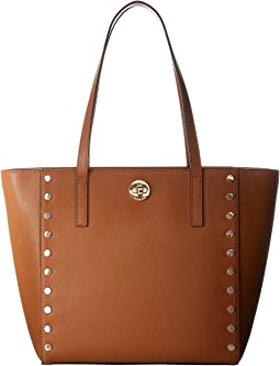 Rivington Stud Medium Tote