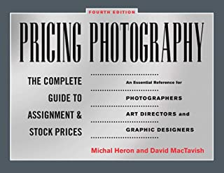 Pricing Photography: The Complete Guide to Assignment and Stock Prices