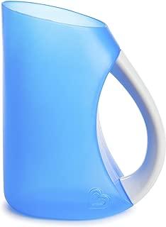 Munchkin Rinse Shampoo Rinser, Blue