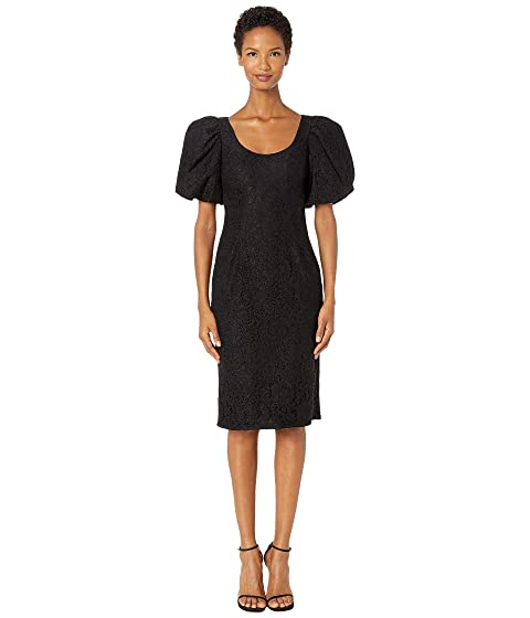 ZAC Zac Posen Terry Dress