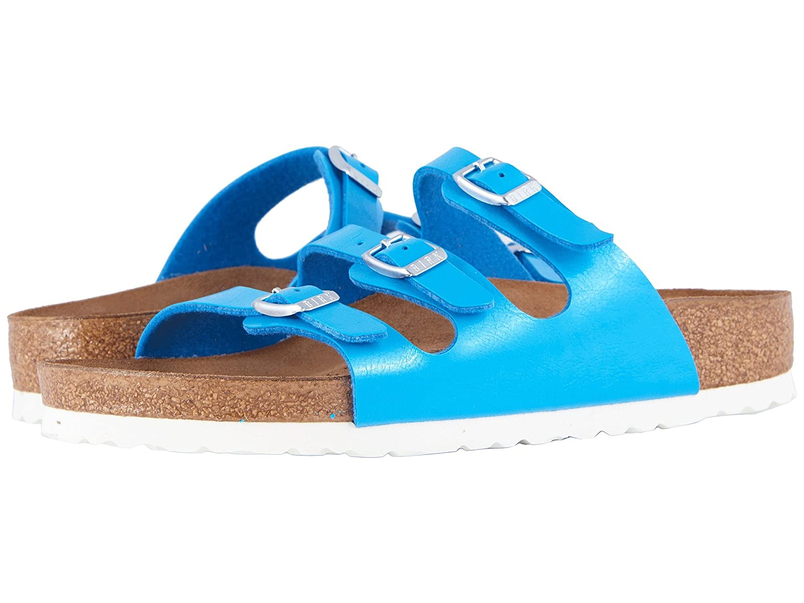 Birkenstock FloridaComfortable and distinctive shoes