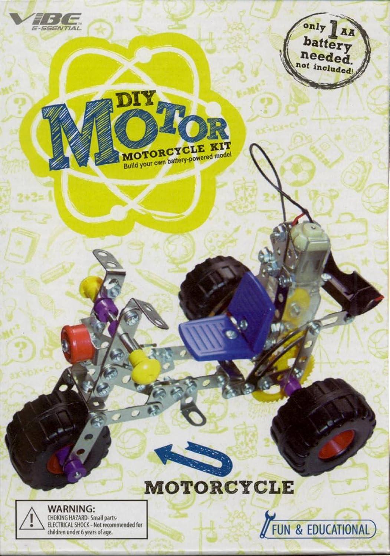 Vibe Essential DIY Motor Motorcycle Kit