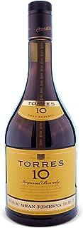 Brandy Torres 10 Años Gran Reserva 1.5 L