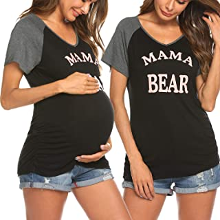 Best cute pregnancy outfits Reviews