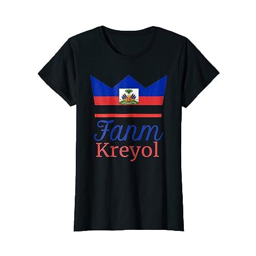 Haiti Clothes Amazon Com