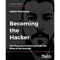 Deals on Becoming The Hacker eBook ($31.99 Value)