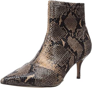 Charles by Charles David Women's Alter Ankle Boot, Brown, 7 M US