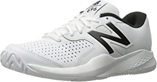 Best new balance men's 696 tennis shoes Reviews