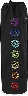 Gaiam Top-Loading Yoga Mat Bags