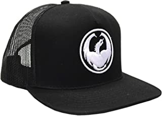 Staple Line Icon Mesh Snapback Hat