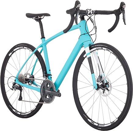 Diamondback Bicycles Womens Airen 5 Carbon Road Bike