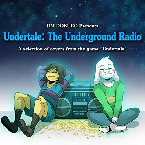 Reality Check Through The Skull Megalovania And Song That Might Play When You Fight Sans From Undertale By Dm Dokuro On Amazon Music Amazon Com