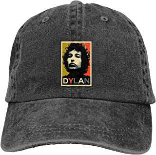 XZFQW Weed Brain Trend Printing Cowboy Hat Fashion Baseball Cap For Men and Women Black