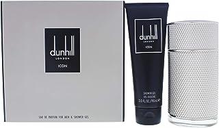 Dunhill Icon for Men Eau de Parfum 100ml+90ml Sg Travel Set