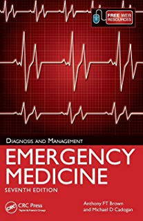Emergency Medicine: Diagnosis and Management, 7th Edition